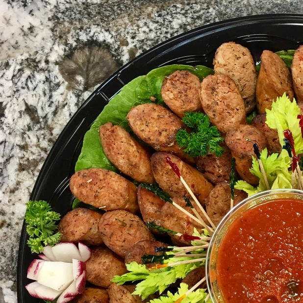 mini sausage bites1.1